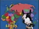 Nations Of The World By Yakko Warner