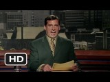 Evan's Unique Broadcast - Bruce Almighty 6 9 Movie CLIP 2003 HD