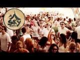 DIEGO MIRANDA - BRAZIL TOUR 2012
