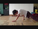 Breakdance How To: Windmill Tutorial Guide