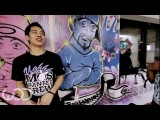 Jun Quemado & Brian Puspos Of Mos Wanted Crew | Phunk Phenomenon Dance Complex | WorldofDance.com