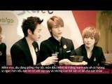 Vietnamese Dong Hae's Super Junior Soft Sundubu-jjigae