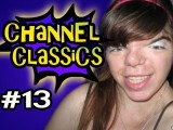 Channel Classics #13: Strip Poker W Nova And Sp00n