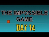 The Impossible Game...So Close = Day 14