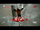 LO SPALATORE - VIDEOGAME SPALATUTTO Pennabilli Neve 2012