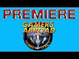 PREMIERE EPISODE | Gamers Abroad In Rome, Italy