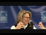 Lindsay Wagner At 2011 Planet Comicon - RRW #797