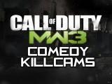 MW3 Comedy Killcams - Episode 20 Funny MW3 Killcams With Reactions
