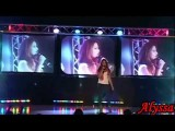 Alyssa's Music Idol Special Guest Performance 2011