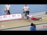 World Champs Daegu Triple Jump Slowmo