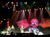 Avenged Sevenfold - Bat Country With Fan Playing The Bass Billings, MT 12 12 11
