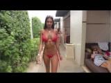 Hot 100 Bikini Contest Voting Party 3 2011 At Wet Republic Ultra Pool Las Vegas HD Video 720p