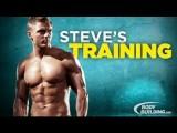 Training With Steve Cook - Bodybuilding.com