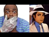 Smooth Criminal Steals Michael Jackson Music!