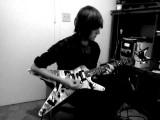 Asking Alexandria Alerion Guitar Cover