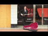 Danny Gruff - Wanderlust