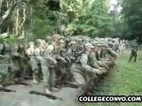 The Oompa Loompa Army