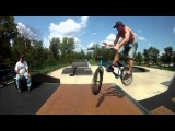 BMX End Of Summer Adam Dillard & Robert Kilgore