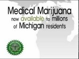 Michigan Medical Marijuana Certification Weed Card