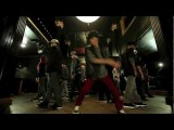 ANDREW BATERINA CHOREOGRAPHY: ONE IN A MILLION By AALIYAH @timbaland @missyelliott LGN