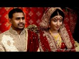 Sabina + Farhad's Wedding - Watch It In HD