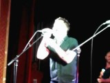 Marc Martel Of Downhere Sings Somebody To Love