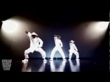 Quick Crew :: Urban Dance Showcase :: Asian Show 2011