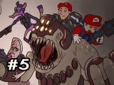 Gears Of War 3 - Walkthrough Co-Op W Kootra, Sp00n, SSoH & Nova Ep.5: Coles MVP Flashback