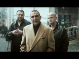 Vinnie Jones' Hard And Fast Hands-only CPR Funny Short Film Full-length Version