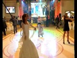 Baku Azerbaijan Kral Bey Ve Gelinden Super Reqs Azeri Wedding