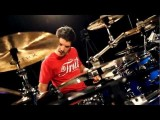 Cobus - August Burns Red - Divisions Drum Cover