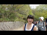 【Japan Culture Trip】35 - Mountain Hiking In Tokyo Part 1 【高尾山ハイキング①】