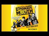 Somebody - Lemonade Mouth - Soundtrack - Audio