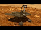 Mars Opportunity Discoveries @ 8 Years