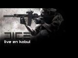 LIVE MOH | ESTO ES LA GUERRA!!! | AK-74U RUINAS DE KABUL