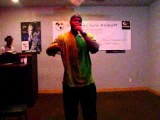 SUMMERJAM KICKOFF 2010 PT1 Ft SyYung