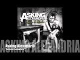 Asking Alexandria - Someone, Somewhere