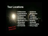 Conscious Music Movement Tour
