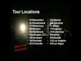 Conscious Music Movement Tour