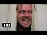 Here's Johnny! - The Shining 5 5 Movie CLIP 1980 HD