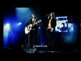 Alex Campos A Duo Con Marcela Gandara - Junto A Ti - English Subtitles
