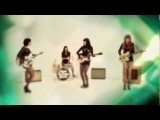 Dum Dum Girls - Bedroom Eyes OFFICIAL VIDEO