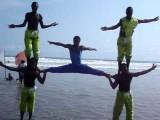 Acrobatic Warriors Of Africa 2