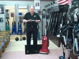 Pet Hair Vacuum Cleaner? Oreck, Dyson, Riccar, Panasonic, Sharp Wooster Ohio