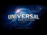 Universal Centennial Logo