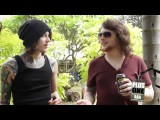Asking Alexandria Interview - PLUSONE Video Magazine