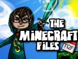 The Minecraft Files - #186 TQF: Fit For A KING! HD