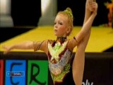 The Next Promise Of Rhythmic Gymnastic