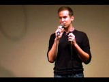 Andrew Hunt - LIVE STAND UP