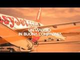 EasyJet Italia : Cosa Ti Fa Volare ?